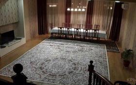 4-комнатный дом помесячно, 200 м², 5 сот., Обл Газ за 350 000 ₸ в Уральске