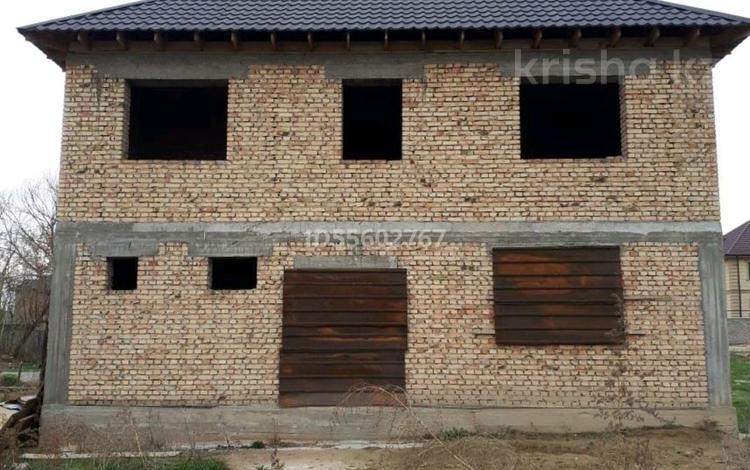 6-комнатный дом, 198 м², 4.5 сот., Улан за 11.7 млн 〒 в Туздыбастау (Калинино)