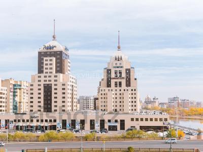 3-комнатная квартира, 130.6 м², 7/23 этаж, проспект Сарыарка 1А — проспект Туран за 38.5 млн 〒 в Нур-Султане (Астана), Сарыарка р-н