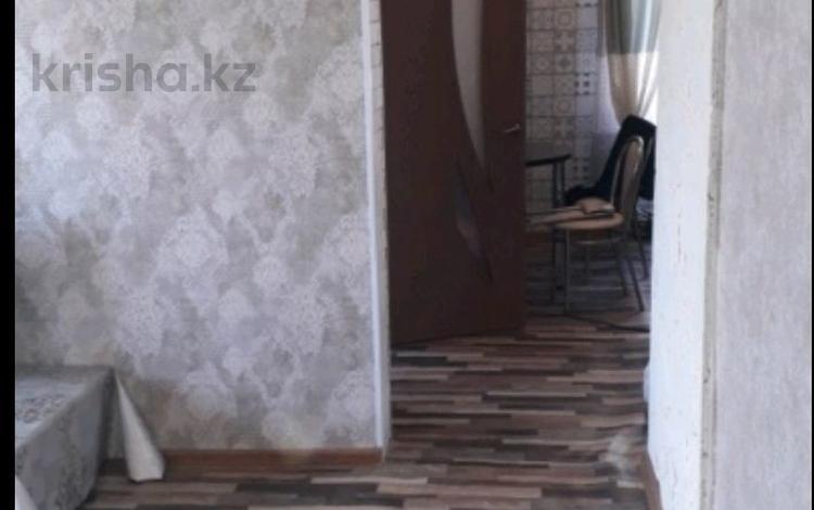 2-комнатная квартира, 50 м², 2/2 эт., Александровка(жибек жолы) улица.Микрарайон .дом2 за 10 млн ₸ в Астане