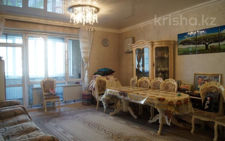 3-комнатная квартира, 123 м², 2/15 этаж, Навои за 51 млн 〒 в Алматы, Бостандыкский р-н