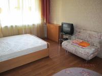 1-комнатная квартира, 34 м², 3/4 этаж посуточно
