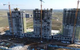 1-комнатная квартира, 46.39 м², 10/23 этаж, Ахмета Байтурсынова — А 62 за ~ 10.1 млн 〒 в Нур-Султане (Астана), Алматинский р-н