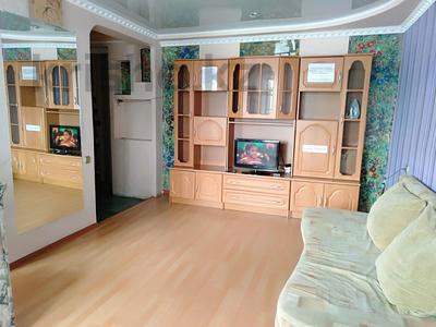 2-комнатная квартира, 50 м², 3 эт. посуточно, Ауэзова 42 за 6 000 ₸ в Экибастузе
