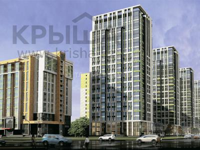 1-комнатная квартира, 36.13 м², 24/24 этаж, Қабанбай батыр за ~ 12.3 млн 〒 в Нур-Султане (Астана), Есиль р-н — фото 2