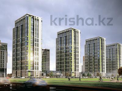1-комнатная квартира, 36.13 м², 24/24 этаж, Қабанбай батыр за ~ 12.3 млн 〒 в Нур-Султане (Астана), Есиль р-н — фото 3
