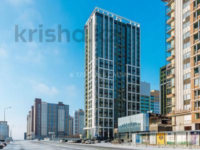 1-комнатная квартира, 36.13 м², 24/24 этаж, Қабанбай батыр за ~ 12.3 млн 〒 в Нур-Султане (Астана), Есиль р-н — фото 4