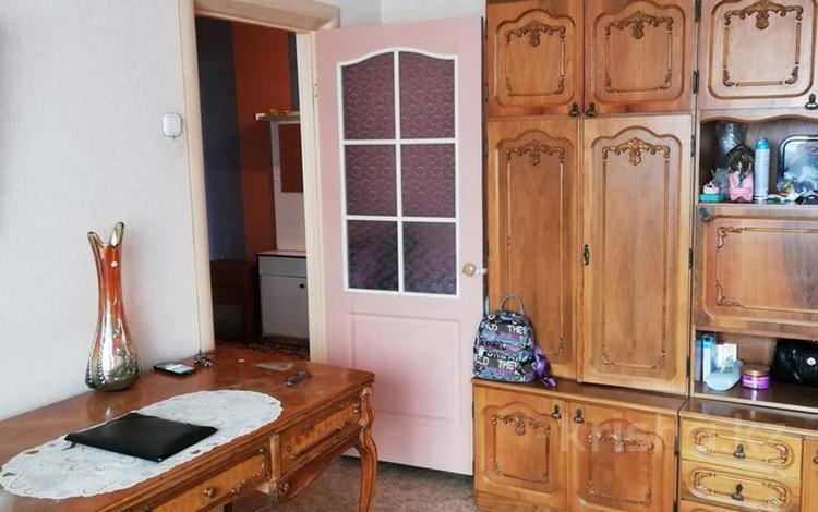 3-комнатная квартира, 65 м², 9/10 этаж, Таттимбета 10 за 14.5 млн 〒 в Караганде, Казыбек би р-н