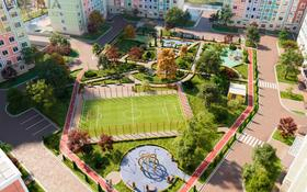 4-комнатная квартира, 124.3 м², 2/9 этаж, А 34 — проспект Тауелсыздык за ~ 46 млн 〒 в Нур-Султане (Астана), Алматинский р-н