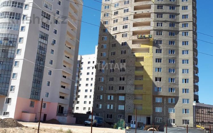 3-комнатная квартира, 101 м², 5/17 эт., Момышулы 2/4Б — проспект Тауельсыздик за 22.5 млн ₸ в Астане, Алматинский р-н