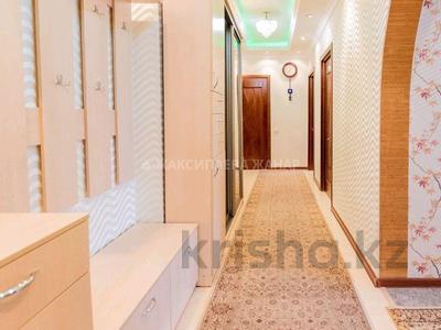 3-комнатная квартира, 77 м², 2/9 этаж, Сауран за 29.5 млн 〒 в Нур-Султане (Астана) — фото 11