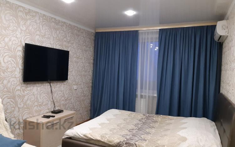 1-комнатная квартира, 35 м², 8/9 эт. посуточно, Камзина 72 за 6 000 ₸ в Павлодаре