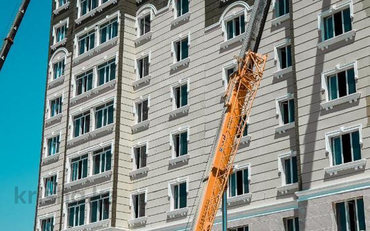 4-комнатная квартира, 119 м², 6/9 эт., 34-й мкр 20 за 20 млн ₸ в Актау, 34-й мкр
