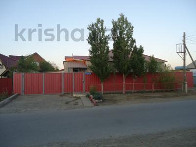 5-комнатный дом, 140 м², 7.2 сот., Проезд Грибоедова 2А — Ш.Еркинова за 26 млн 〒 в Атырау