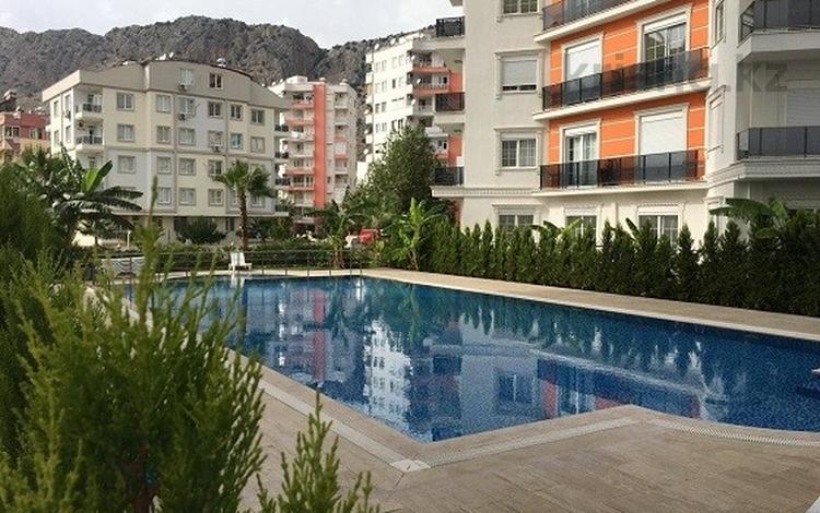 4-комнатная квартира, 150 м², 6/12 этаж, Коньалты Хурма за ~ 32.5 млн 〒 в Анталье
