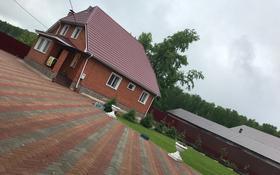 5-комнатный дом, 180 м², 13 сот., 2 проезд Семашко за 48 млн ₸ в Петропавловске