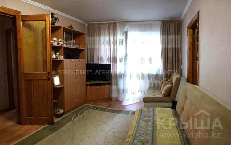 2-комнатная квартира, 44 м², 5/5 этаж, Ерубаева за 9 млн 〒 в Караганде, Казыбек би р-н