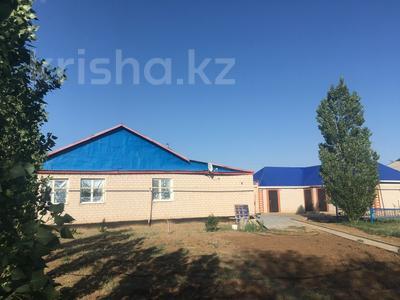 5-комнатный дом, 120 м², 10 сот., Кобыланды-батыра 51 за 20 млн ₸ в Актобе