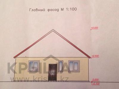 4-комнатный дом, 74.8 м², Х.Чурина 44 — Фрунзе за 18 млн ₸ в Уральске