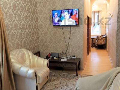 2-комнатная квартира, 50 м², 1/3 этаж помесячно, проспект Достык 16 — Толе Би за 150 000 〒 в Алматы, Медеуский р-н — фото 6