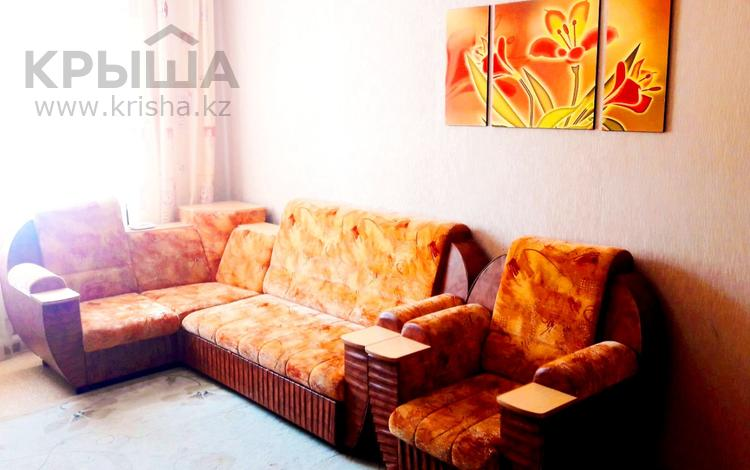 2-комнатная квартира, 70 м², 1 эт. посуточно, улица Ленина — улица Бокейханова за 5 000 ₸ в Балхаше