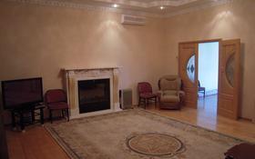 4-комнатный дом помесячно, 180 м², 20 сот., Бимаганова 8 — Жилгородок за 350 000 〒 в Атырау