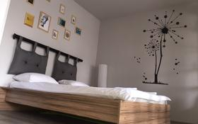 1-комнатная квартира, 27 м², 5/5 эт. посуточно, Лободы 33 за 9 999 ₸ в Караганде, Октябрьский р-н