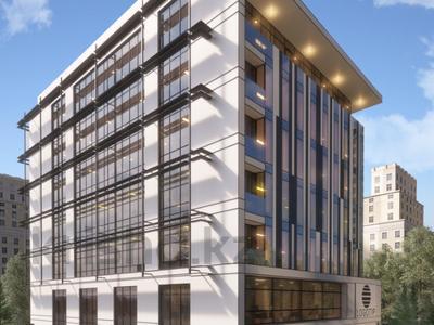 Офис площадью 4012 м², Жамбыла 100 — Масанчи за ~ 2.4 млрд ₸ в Алматы, Алмалинский р-н