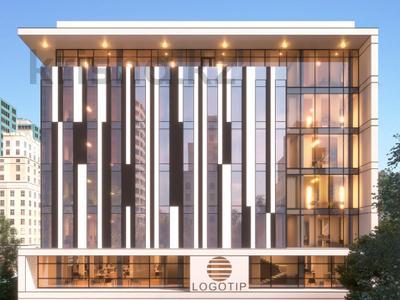 Офис площадью 4012 м², Жамбыла 100 — Масанчи за ~ 2.4 млрд ₸ в Алматы, Алмалинский р-н — фото 2