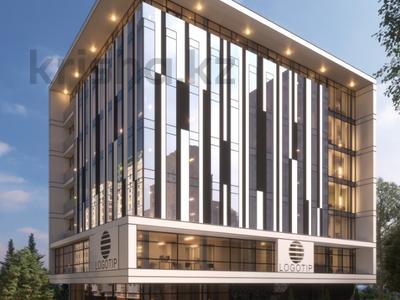 Офис площадью 4012 м², Жамбыла 100 — Масанчи за ~ 2.4 млрд ₸ в Алматы, Алмалинский р-н — фото 3