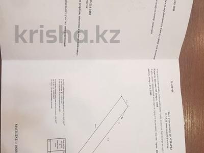 Участок 10 га, 218 квартал за 30 млн 〒 в Шымкенте, Каратауский р-н