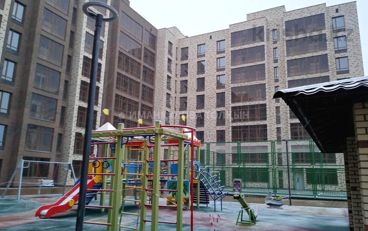 2-комнатная квартира, 60 м², Кайыма Мухамедханова — Е32 за 18.6 млн 〒 в Нур-Султане (Астана), Есиль р-н