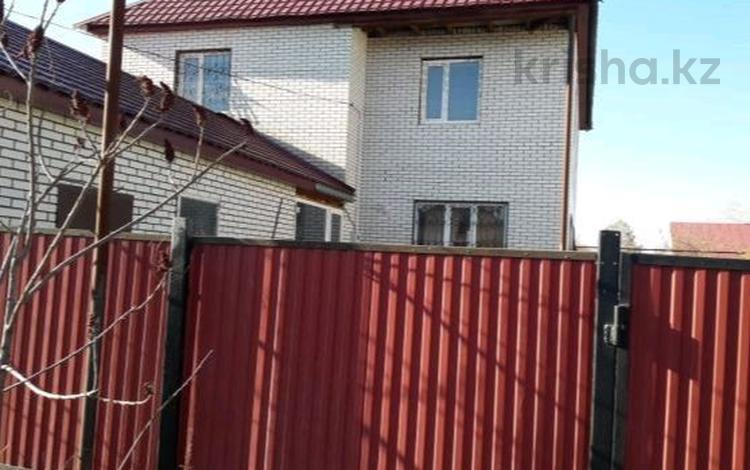 6-комнатный дом, 150 м², 7.5 сот., СО Вагонник за 30 млн ₸ в Уральске