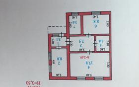 2-комнатный дом, 53.4 м², Сарыкамыс за 22.5 млн ₸ в Атырау
