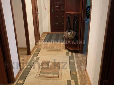3-комнатная квартира, 78.1 м², 5/6 этаж, Лавренева — Дунентаева за 23 млн 〒 в Алматы, Турксибский р-н — фото 8