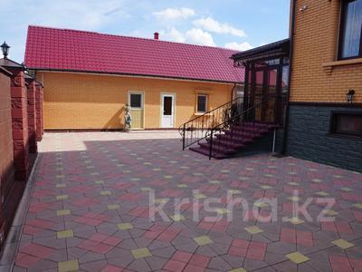 7-комнатный дом, 403.7 м², 13 сот., Н.А. Семашко 35 за 152 млн ₸ в Петропавловске — фото 3