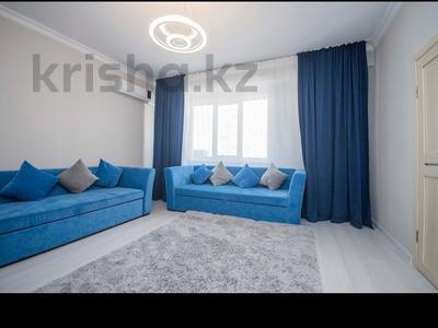 2-комнатная квартира, 65 м², 11/16 эт. посуточно, Навои 208/7 — Торайгырова за 13 900 ₸ в Алматы, Бостандыкский р-н