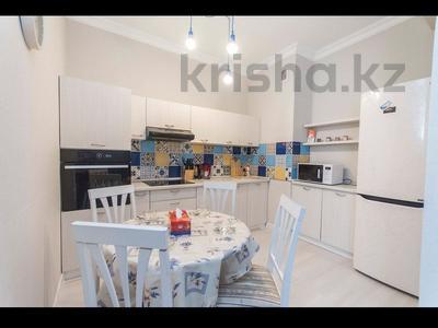 2-комнатная квартира, 65 м², 11/16 эт. посуточно, Навои 208/7 — Торайгырова за 13 900 ₸ в Алматы, Бостандыкский р-н — фото 4