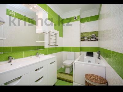 2-комнатная квартира, 65 м², 11/16 эт. посуточно, Навои 208/7 — Торайгырова за 13 900 ₸ в Алматы, Бостандыкский р-н — фото 5