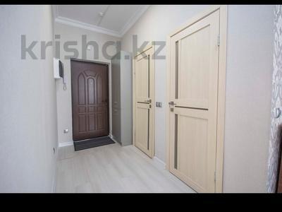 2-комнатная квартира, 65 м², 11/16 эт. посуточно, Навои 208/7 — Торайгырова за 13 900 ₸ в Алматы, Бостандыкский р-н — фото 8