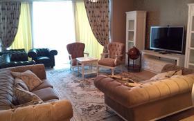4-комнатная квартира, 180 м², 10 этаж помесячно, Туран 37/9 за 350 000 〒 в Нур-Султане (Астана), Есиль р-н