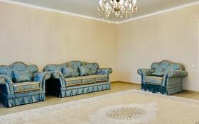 3-комнатная квартира, 120 м², 3/3 этаж помесячно, Даумова — Парк Кирова за 250 000 〒 в Уральске