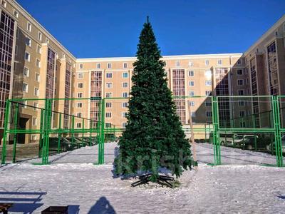 1-комнатная квартира, 41.3 м², 2/7 эт., Байтурсынова 41/1 за 15 млн ₸ в Нур-Султане (Астана), Алматинский р-н