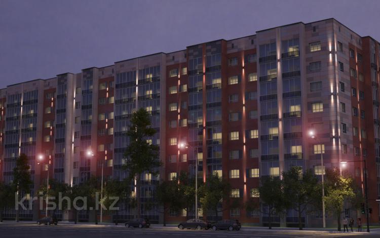 2-комнатная квартира, 61 м², Мкр Батыс 2 за 8 млн 〒 в Актобе
