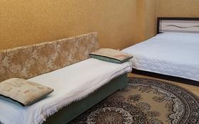 1-комнатная квартира, 33 м², 3/9 этаж посуточно, Абдирова 22/4 за 6 000 〒 в Караганде