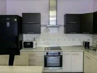 3-комнатная квартира, 120 м² помесячно, Назарбаева 223 за 400 000 〒 в Алматы