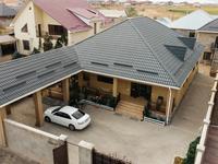 6-комнатный дом, 198 м², 10 сот., Хусаина 63А за 62 млн 〒 в Таразе