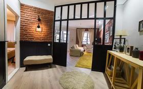 2-комнатная квартира, 55 м², 3/25 этаж посуточно, Розыбакиева 247 за 20 000 〒 в Алматы, Бостандыкский р-н