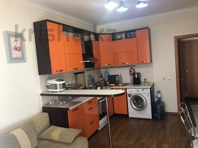 1-комнатная квартира, 45 м², 2/5 этаж, Коргалжинское шоссе 8/1 за 14.5 млн 〒 в Нур-Султане (Астана), Есиль р-н — фото 2