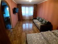 1-комнатная квартира, 35 м², 3/5 этаж посуточно, Урицкого 74 за 4 500 〒 в Павлодаре